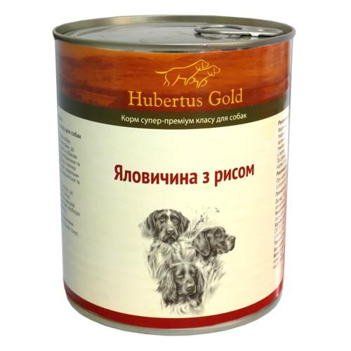 """Результат пошуку зображень за запитом Купить консервы для собак Hubertus Gold в Киеве"""""""