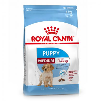 Royal Canin (Роял Канин) Medium Puppy