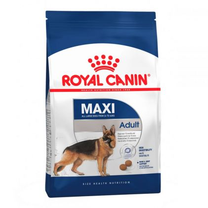 Royal Canin Maxi Adult Сухой корм для собак крупных пород