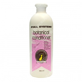 #1 All Systems - Botanical Conditioner