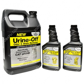 Urine-Off Odor and Stain Remover ����������� ������ � ����� ���� ����� (500 ��)