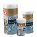 8in1 Vitality Excel BREWERS YEAST  ������ ������ � �������� (��������)