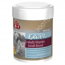 8in1 Excel Multi Vitamin Small Br...