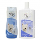 8in1 White Pearl Dog Shampoo Шампунь для собак светлого окраса