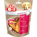 8in1 FILLETS pro Skin and Coat Куриное филе с льняным маслом