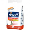Advance Cat Adult Sensitive Salmon & Rice ���� ��� �������� ����� � ������� � �����
