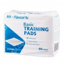 All-Absorb Basic Training Pads Пе...