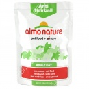 Almo Nature Anti Hairball (пауч) ...