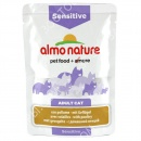 Almo Nature Sensitive (пауч) Конс...