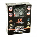 Alpha Spirit Sticks All6Tastes По...