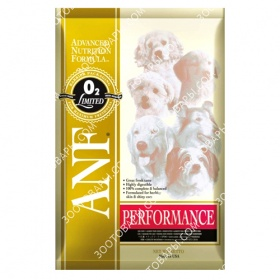 ANF Performance ���� ��� ����� � ������� �����������