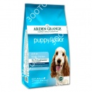 Arden Grange Puppy Junior Корм дл...