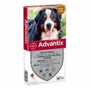 Advantix (Адвантикс) вес 40-60 кг