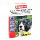 Beaphar SOS Flea and Tick Collar ...