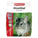 XtraVital Chinchilla Food Корм дл...