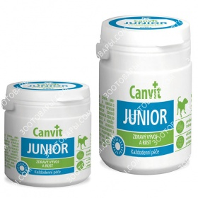 Canvit Junior (������ �����) �������� ������� ��� ������