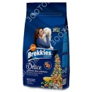 Brekkies Cat Excel Delice Fish