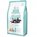 Brit Care MISSY Sterilised Корм д...