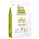 Brit Care Adult Small Breed Lamb ...