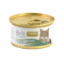 Brit Care Cat Kitten Chicken Конс...