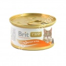 Brit Care Tuna, Carrot & Pea Конс...