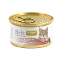 Brit Care Tuna & Salmon Консервы ...