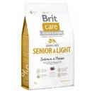 Brit Care Senior Salmon & Potato ...