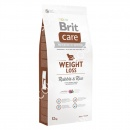 Brit Care Weight Loss Rabbit & Ri...