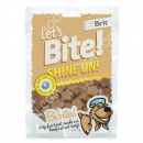 Brit Let's Bite Shine Лакомства д...