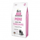Brit Care Mini Yorkshire Беззерно...