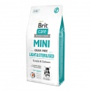 Brit Care Mini Light & Sterilised...