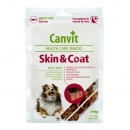 Canvit Skin & Coat Snack Полувлажные лакомства для кожи и шерсти собак