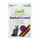 Canvit Hairball Control Snack Пол...