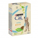 Purina Cat Chow Kitten Сухой корм...