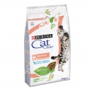 Purina Cat Chow Sensitive Сухой к...