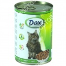Dax with Rabbit Консервы для коше...