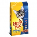 Meow Mix Cat Seafood (Мяу Микс)