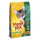 Meow Mix Indoor Formula Сухой кор...