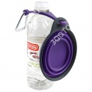 Dexas Travel Cup with Bottle Hold...