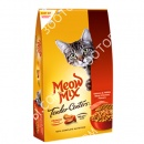 Meow Mix Tender Centers Salmon and White Meat Chicken Flavors (Мяу Микс) с лососем и курицей