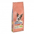 Purina Dog Chow Active Сухой корм...