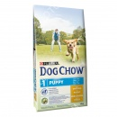 Purina Dog Chow Puppy Chicken Сух...