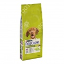 Purina Dog Chow Adult Lamb Сухой ...
