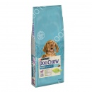 Purina Dog Chow Puppy Lamb Сухой ...