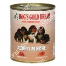 Dog\'s Gold Dream Консервы для соб...