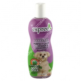 Espree (Эспри) Perfect Calm Lavender and Chamomile Shampoo