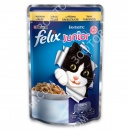 Purina Felix Fantastic JUNIOR Кон...