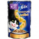 Felix Sensations Jellies 100 гр К...