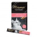 Miamor Cat Snack Lachs Cream Лако...