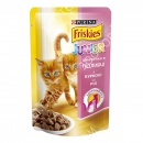 Friskies Junior (пауч) Консервы д...